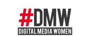 logo digital media women