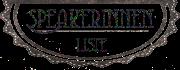 logo speakerinnen
