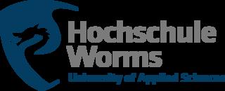 Logo_Hochschule Worms