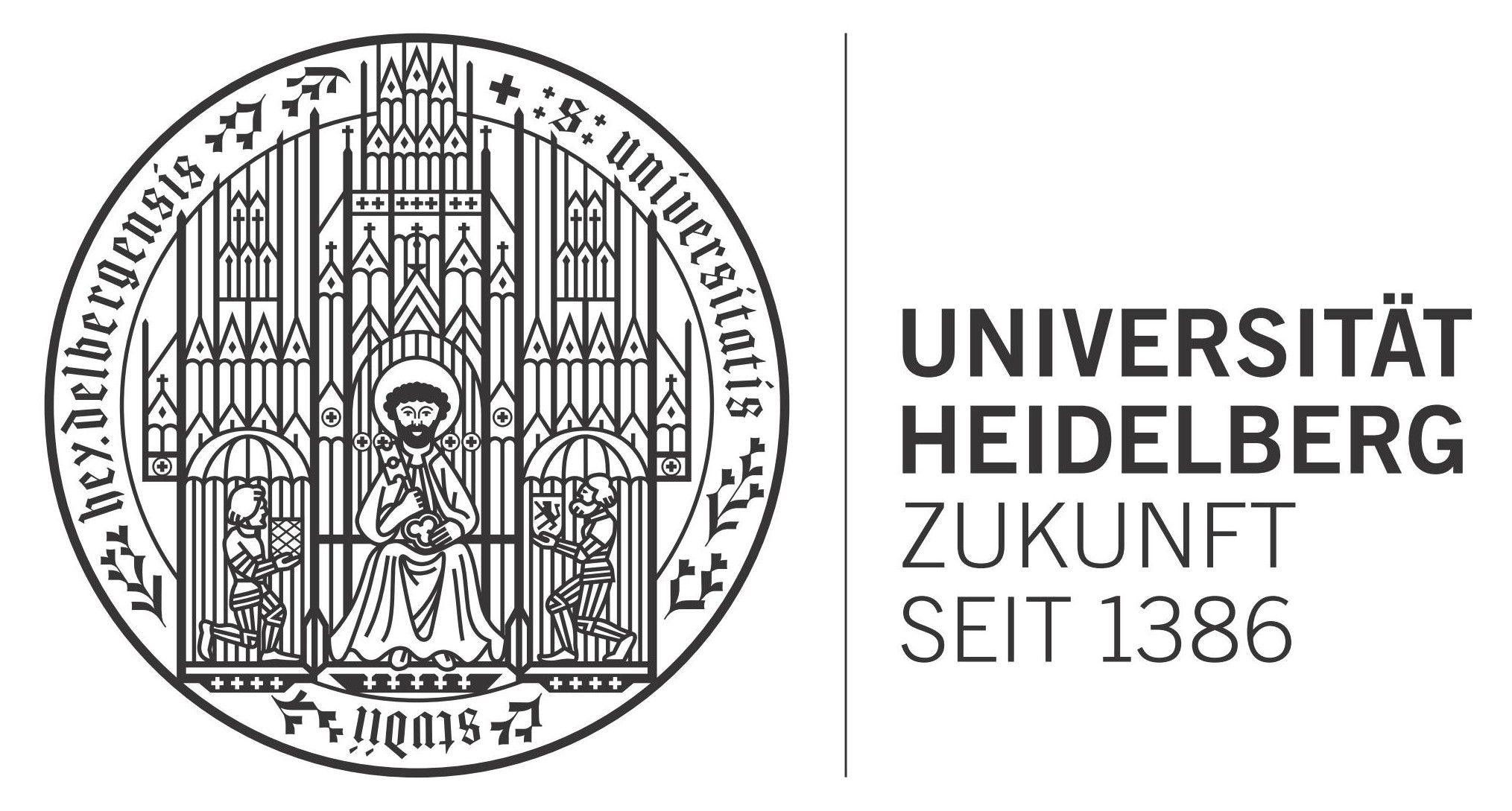 Logo_Universität Heidelberg